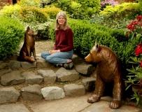 Bear-and-Fox-wGeorgia-web