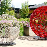 Ivan McLean Stainless Steel Spheres