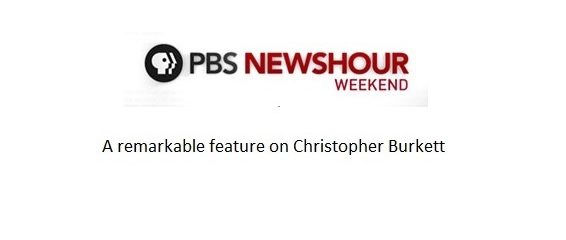 PBS Features Fine Art Photographer Christopher Burkett