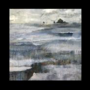 Meet painter Laura O'Brien November 6th 2-3pm